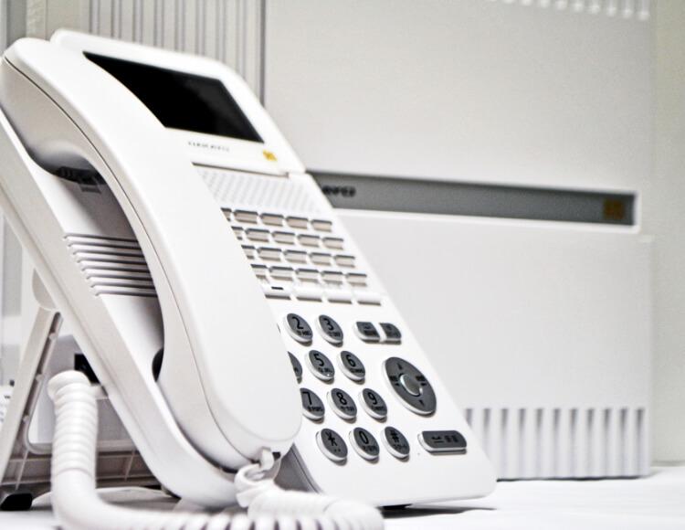 電話/交換機 PBX