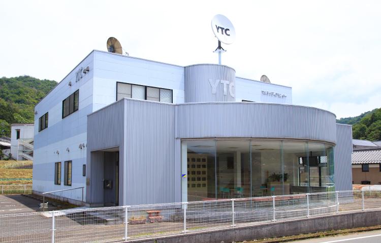 萩メンテナンスセンター 外観